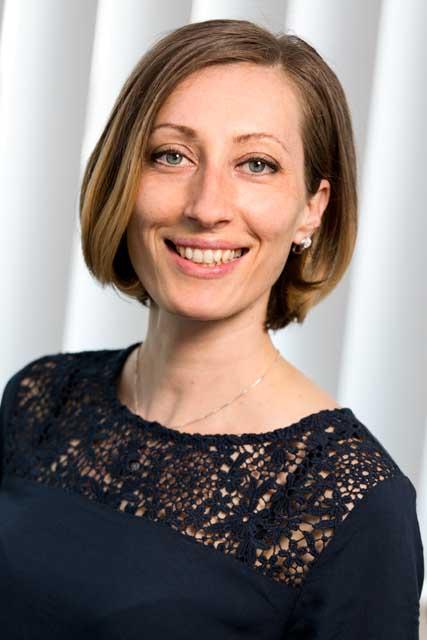 Johanna Trattner